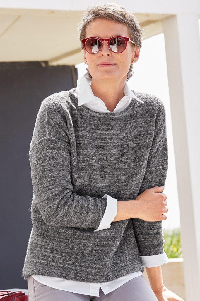 tricot femme archives page 12 sur 15 laine et tricot. Black Bedroom Furniture Sets. Home Design Ideas