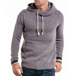 Tricot pull homme
