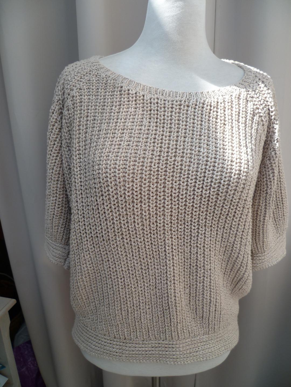 pull tricot femme laine et tricot. Black Bedroom Furniture Sets. Home Design Ideas