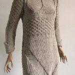 Tricot de laine