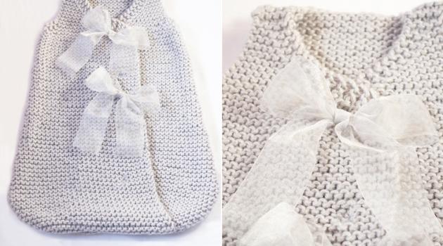 tricoter pour bebe