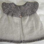 Comment faire un gilet en tricot