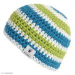 Tutoriel tricot crochet