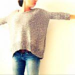 Tuto tricoter un pull