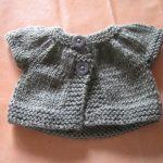 Catalogue tricot poupon