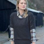 Modele tricot femme gratuit