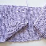 Apprendre le tricot en ligne