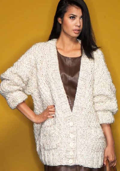modele veste tricot grosse laine laine et tricot. Black Bedroom Furniture Sets. Home Design Ideas