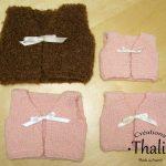 Modèles de tricot gratuits explication