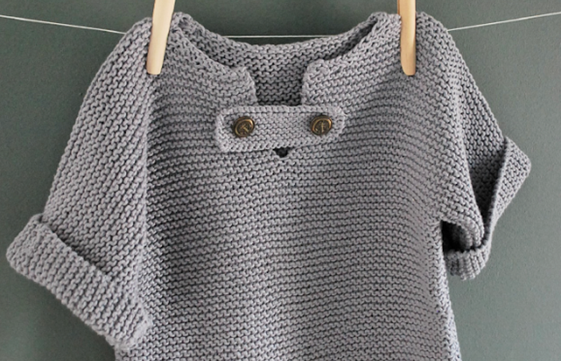 model de tricots gratuit