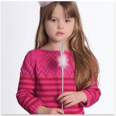 modele tricot petite fille gratuit laine et tricot. Black Bedroom Furniture Sets. Home Design Ideas