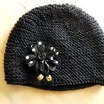 Tuto bonnet tricot