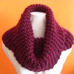 Comment tricoter debutant