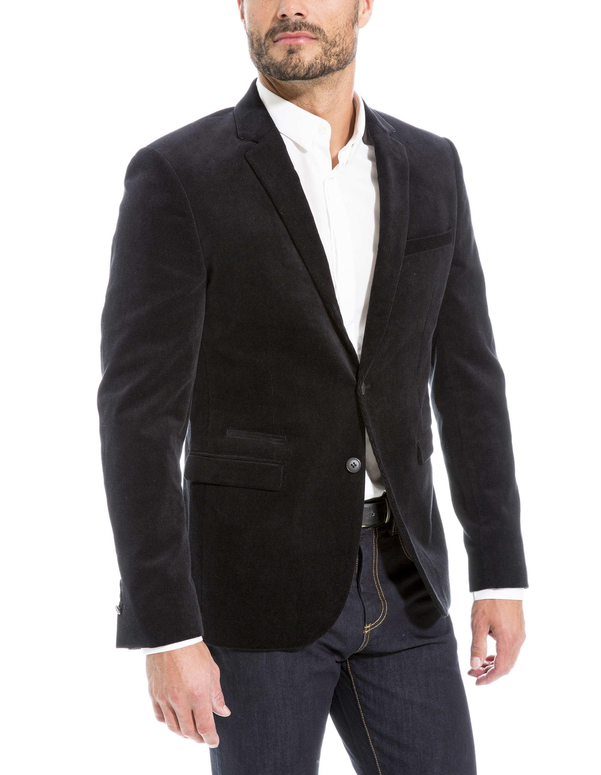 Veste velours homme laine et tricot - Velours de laine ameublement ...