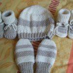 Tuto tricot débutant