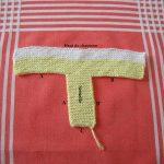 Modele tricot pour debutant