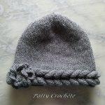 Tuto tricoter un bonnet