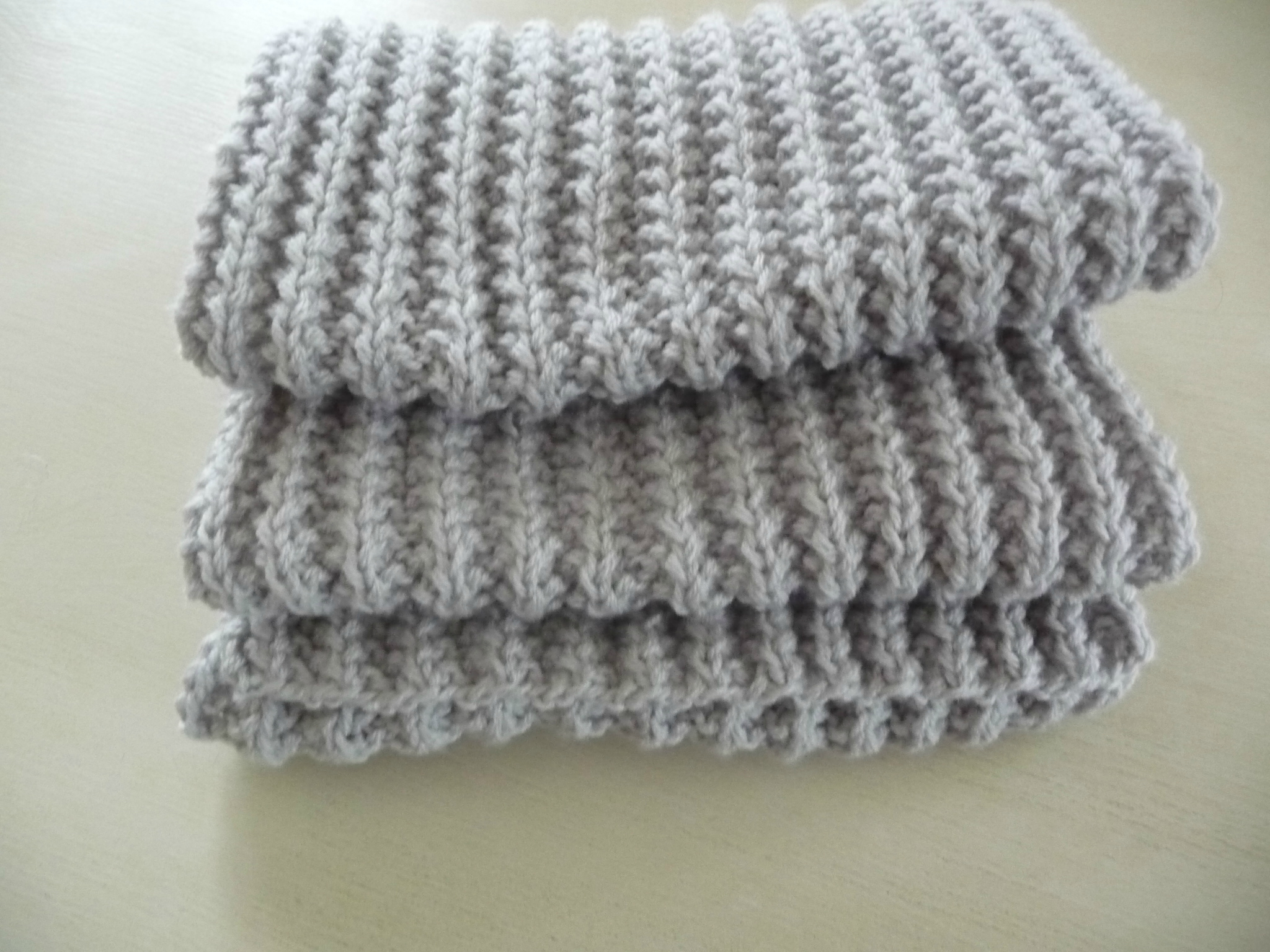 point pour echarpe laine laine et tricot. Black Bedroom Furniture Sets. Home Design Ideas