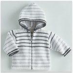Modele de tricot enfant
