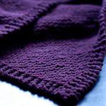 Tuto chèche tricot