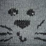 Comment broder sur un tricot