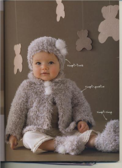 Modele gratuit tricot fille - Laine et tricot d264e968e99