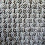 Point de tricot facile