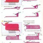 Comment tricoter pour debutant