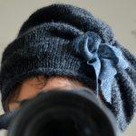 Tuto bonnet femme tricot