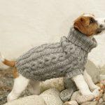 Pour tricoter