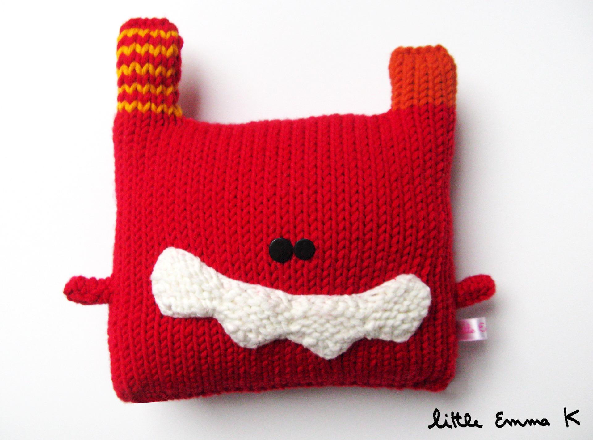 kit tricot original