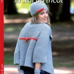 Point mousse tricot