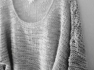 tuto tricot pull
