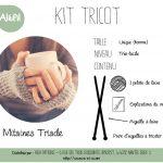 Le tricot pour débutant