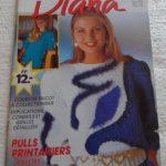 Diana tricot