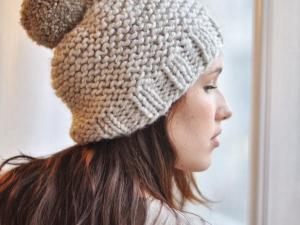 bonnet a tricoter gratuit