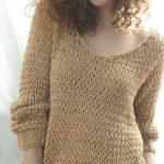 Apprendre tricot facile