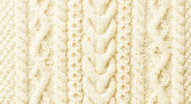Comment faire torsade tricot