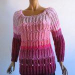 Fait main tricot