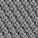Les points de tricot